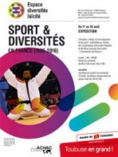 <i>Sports &#038; Diversités en France</i> &#8211; Toulouse